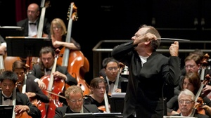 Mandeville Auditorium: La Jolla Symphony & Chorus: Gordon and Stravinsky at Mandeville Auditorium
