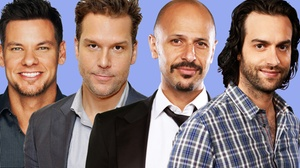 The Comedy Store - Main Room - on Sunset: Dane Cook, Chris D'Elia, Maz Jobrani, Theo Von and Friends at The Comedy Store - Main Room - on Sunset