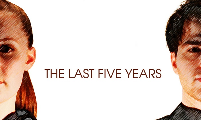 SecondStory Repertory - Downtown Redmond: The Last Five Years at SecondStory Repertory