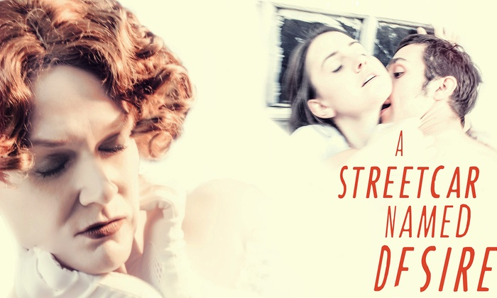 The Ringwald Theatre - Downtown Ferndale: A Streetcar Named Desire at The Ringwald Theatre
