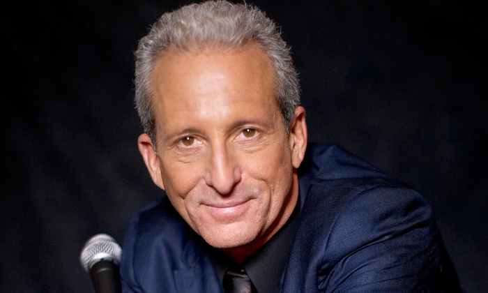 Stand Up Live - Downtown Phoenix: Comedian Bobby Slayton at Stand Up Live