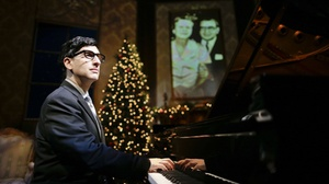 Mandell Weiss Theatre - La Jolla Playhouse: Hershey Felder as Irving Berlin at Mandell Weiss Theatre - La Jolla Playhouse