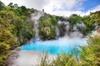 Waimangu Volcanic Valley Tour Option to add Hobbiton Wai-O-Tapu or ...