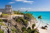 Full day tour Tulum, Coba, Cenote and Playa del Carmen in one day f...
