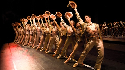 A Chorus Line at Ordway Center for the Performing Arts - Music Theater