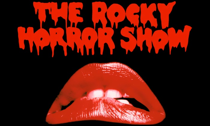 The Carnegie - Covington: The Rocky Horror Show Live at The Carnegie