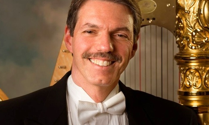 Trianon Theatre - Horace Mann: San Jose Chamber Orchestra: Postcards at Trianon Theatre