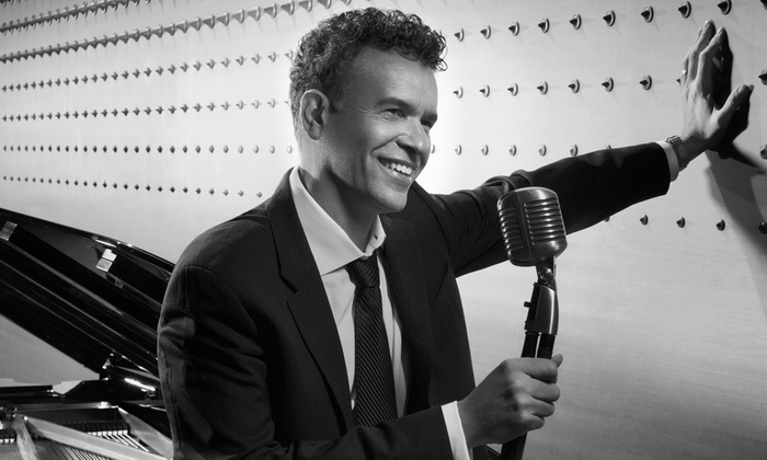 Davies Symphony Hall - Davies Symphony Hall : A Broadway Christmas With Brian Stokes Mitchell at Davies Symphony Hall
