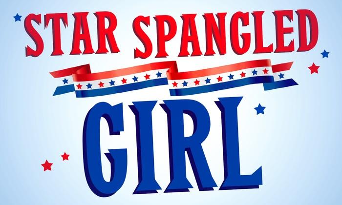 Olinder Theatre - Central San Jose: The Star-Spangled Girl at Olinder Theatre