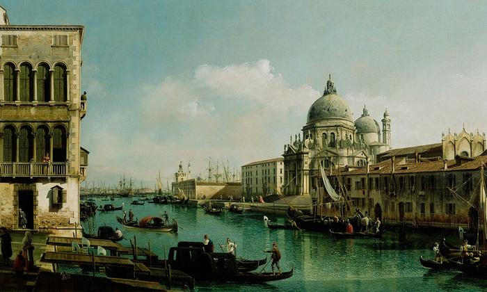 All Saints Episcopal Church  - University South: Voices of Music Presents Virtuoso Italian Baroque Concertos at All Saints Episcopal Church