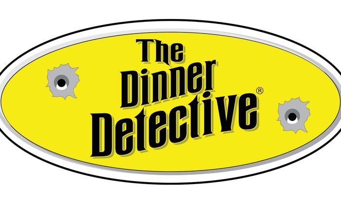 Gallerie Isada - Port Richmond: The Dinner Detective Murder Mystery Show
