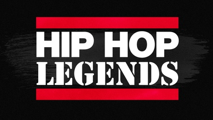 Hip Hop Legends at Tommy Wind Theater