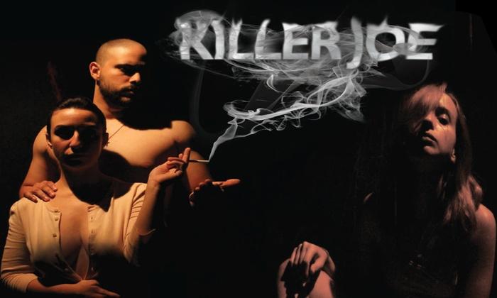 Andrews Living Arts - Flagler Heights: Killer Joe at Andrews Living Arts