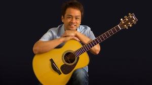 Arcadia Performing Arts Center: Daniel Ho at Arcadia Performing Arts Center