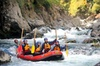 River Valley Rafting - Grade 5 White Water Rafting on the Rangitike...