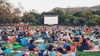 Street Food Cinema: Griffith Park - Saturday, Sep 14, 2019 / 8:30pm...