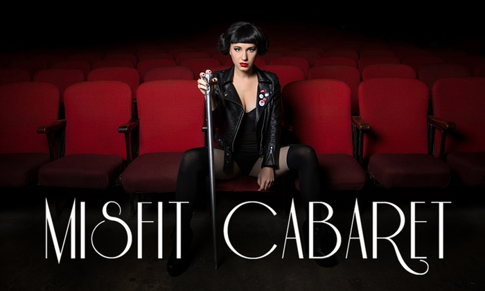 Great Star Theatre - Chinatown: Misfit Cabaret at Great Star Theatre