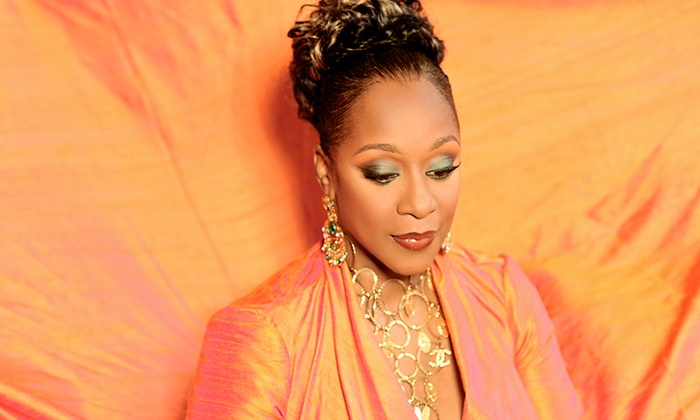 Arena Theatre - Sharpstown: The Whispers & Regina Belle at Arena Theatre