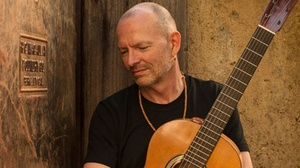 Hyatt Regency Newport Beach - Back Bay Amphitheater: Ottmar Liebert - Friday September 16, 2016 / 8:00pm (Doors Open at 6:00pm)