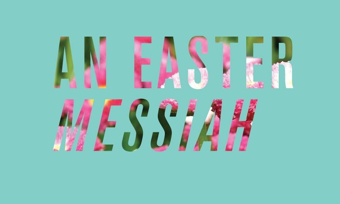 The Hobby Center for the Performing Arts - Zilkha Hall - Downtown Houston: Ars Lyrica Houston's An Easter Messiah at The Hobby Center for the Performing Arts - Zilkha Hall