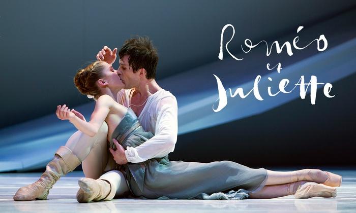McCaw Hall - Lower Queen Anne: Pacific Northwest Ballet's Romeo et Juliette at McCaw Hall