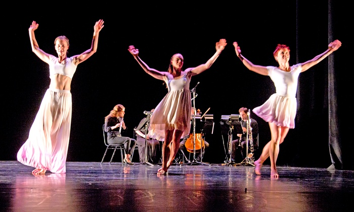 Jacobs Music Center - Central San Diego: Music in Motion: Dance and The Firebird at Jacobs Music Center