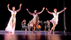 Jacobs Music Center: Music in Motion: Dance and The Firebird at Jacobs Music Center