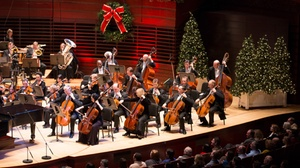 Kimmel Center for the Performing Arts: The Philadelphia Orchestra: The Glorious Sound of Christmas at Kimmel Center for the Performing Arts