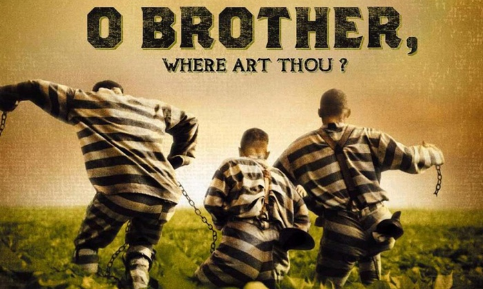Phoenix Theater - Lowry Hill East: A Drinking Game Minnesota: O Brother, Where Art Thou? at Phoenix Theater