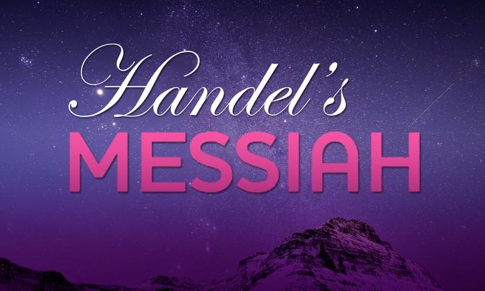 Cincinnati Music Hall - Over-The Rhine: Handel's Messiah at Cincinnati Music Hall