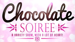 Ovations Night Club: Chocolate Soiree Variety Show at Ovations Night Club