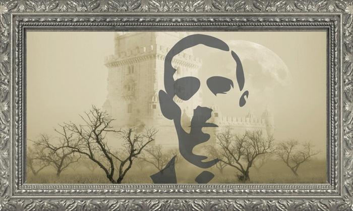 DC Arts Center - Adams Morgan: Lovecraft: Nightmare Suite at DC Arts Center