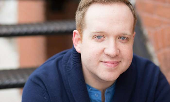The Laurie Beechman Theatre - Hell's Kitchen: Michael Kirk Lane: Now You Know at The Laurie Beechman Theatre