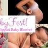 """""""BabyFest! Seattle's Biggest Baby Shower"""" - Saturday, Aug 4, 2018 /..."""