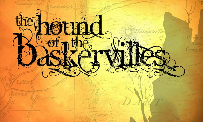 Edge Theatre - Far North Side: The Hound of the Baskervilles at Edge Theatre