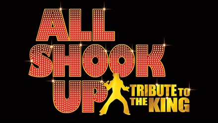 All Shook Up at V Theater at the Miracle Mile Shops
