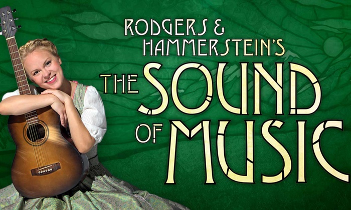 The 5th Avenue Theatre - Downtown Seattle: The Sound of Music at The 5th Avenue Theatre