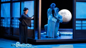 Dorothy Chandler Pavilion: Madame Butterfly at Dorothy Chandler Pavilion
