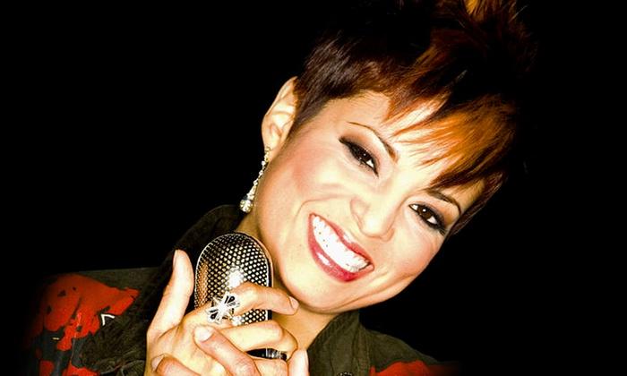 Arts Garage - Arts Garage: Soul Singer Karina Iglesias at Arts Garage