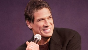 Coral Springs Center for the Arts: Comedian Bobby Collins at Coral Springs Center for the Arts