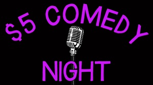 The State Theatre: $5 Comedy Night at The State Theatre
