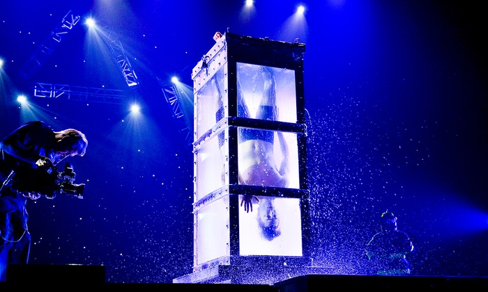 Segerstrom Center for the Arts, Segerstrom Hall - South Coast Metro: The Illusionists at Segerstrom Center for the Arts, Segerstrom Hall
