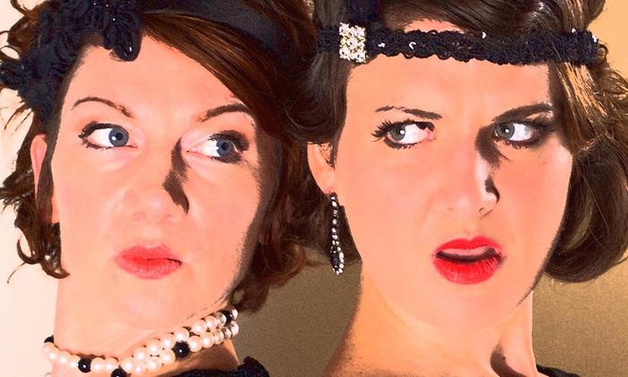Friendship Betrayed at Gunston Arts Center
