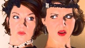 Gunston Arts Center: Friendship Betrayed at Gunston Arts Center