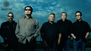 McAninch Arts Center: Fiesta Mexico-Americana: Los Lobos With Ballet Folklorico Mexicano at McAninch Arts Center