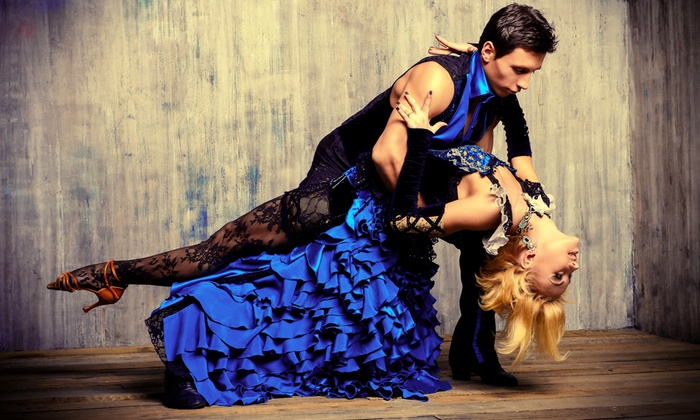 Resonance at SOMA Towers  - Downtown Bellvue: Tangabrazo: Argentine Tango Music at Resonance at SOMA Towers