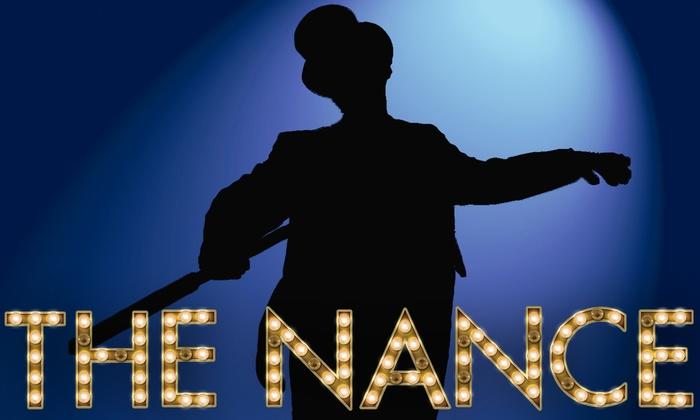 New Conservatory Theatre Center - Northeast San Francisco: The Nance at New Conservatory Theatre Center