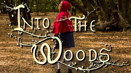 Into the Woods at Spreckels Performing Arts Center