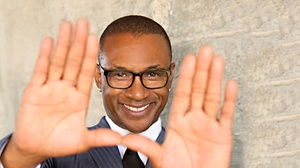 Denver Improv: Comedian Tommy Davidson at Denver Improv