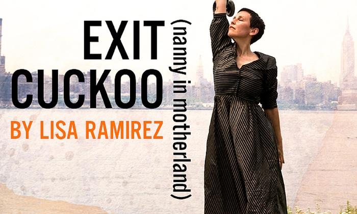The Blueprint - Merritt: Exit Cuckoo (nanny in motherland) at The Blueprint